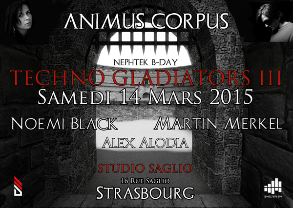 techno_gladiator_studio_saglio_bar_discotheque_strasbourg